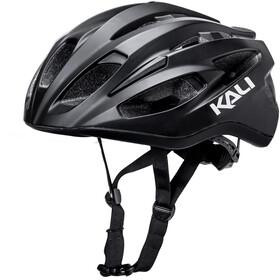 Kali Therapy Helm matt schwarz